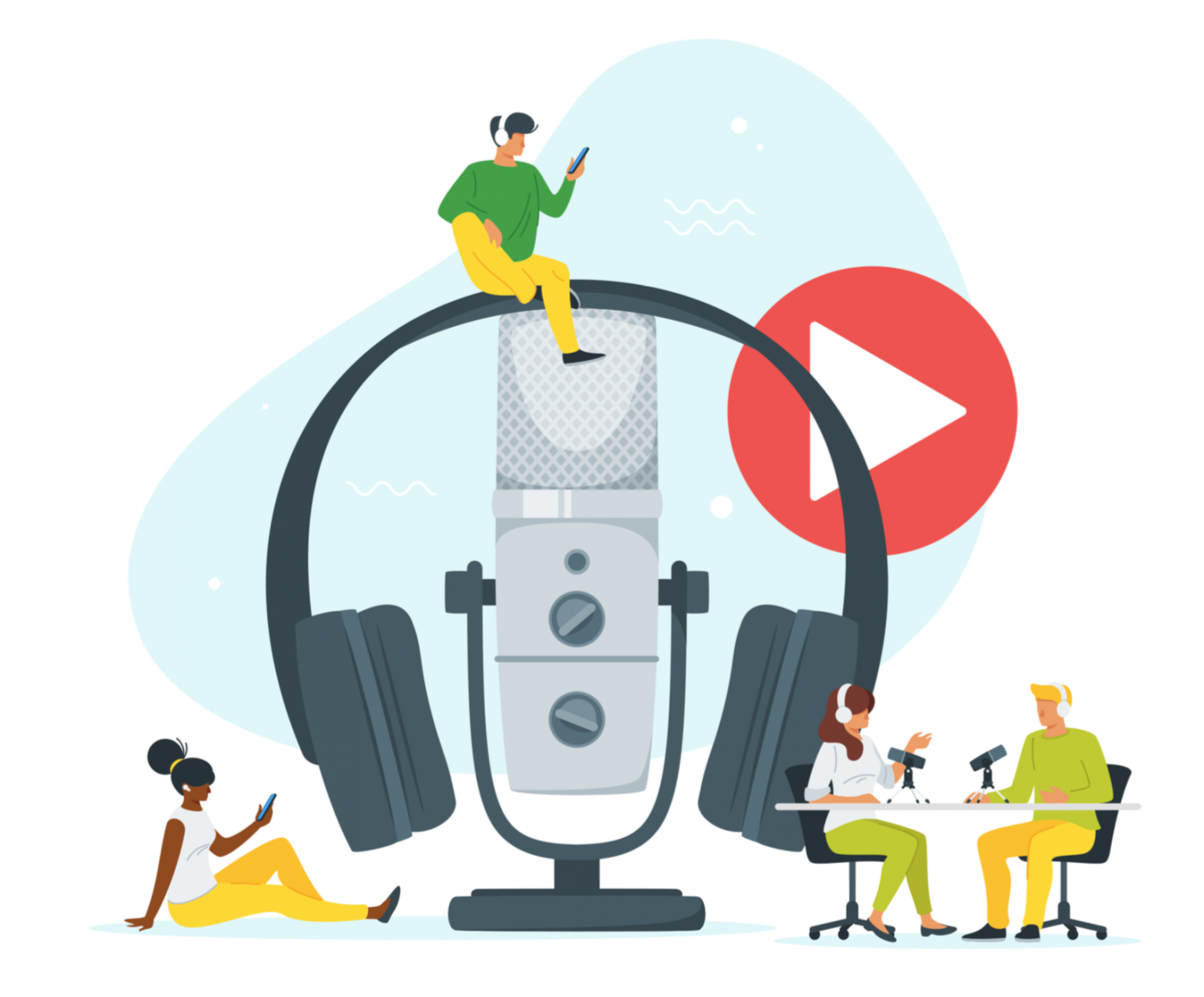 5 Ways Podcasts Can Empower Your Association